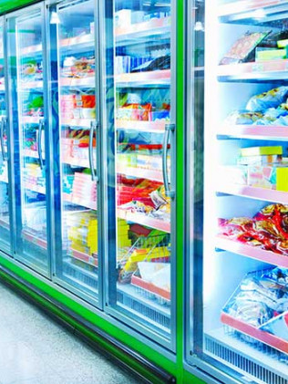 commercial refrigeration service in the Atlanta Metro Area