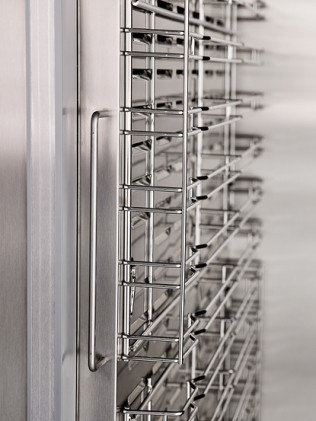 Commercial refrigeration installation in the Atlanta Metro Area